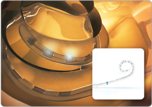 HiFocus Mid-Scala electrode by Advanced Bionics
