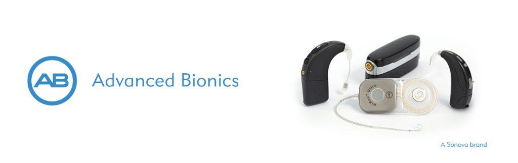 Advanced Bionics cochlear implants